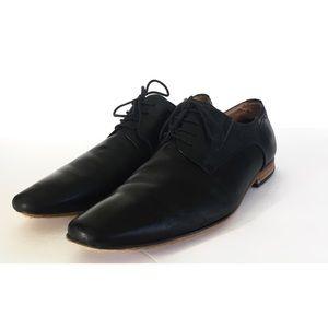 ALDO Men's Black Dress Shoe